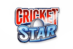 Microgaming Cricket Star logo