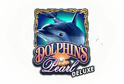Dolphin's Pearl Deluxe Slot gratis spielen