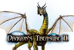 Dragon's Treasure II Slot gratis spielen
