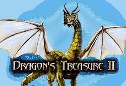 Merkur Dragon's Treasure II logo