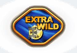 Extra Wild Slot gratis spielen