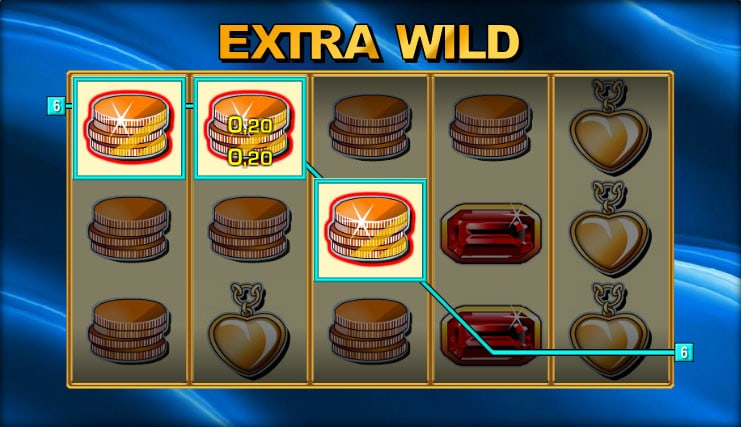 Fruit Case slots - spil Fruit Case slots gratis
