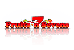 Fruits'n Sevens Slot gratis spielen