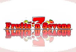 Novomatic Fruits 'n Sevens logo
