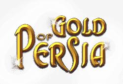 Merkur Gold of Persia logo