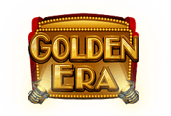 Microgaming Golden Era logo