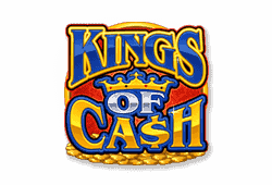 Kings of Cash gratis spielen