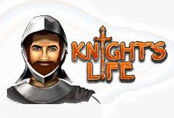 Merkur Knight's Life logo
