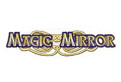 Merkur Magic Mirror logo