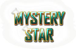 Novomatic Mystery Star logo