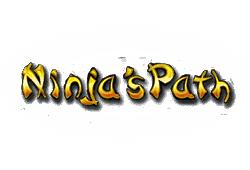 Novomatic Ninja's Path logo