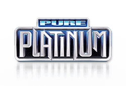 Microgaming Pure Platinum logo