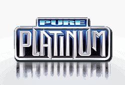 Pure Platinum Slot gratis spielen