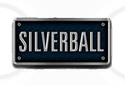 Novomatic Silverball logo