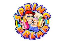 Microgaming Spring Break logo