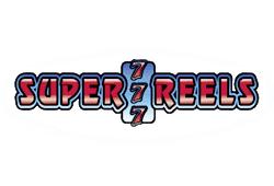 Merkur Super 7 Reels logo