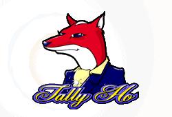 Tally Ho Slot gratis spielen