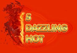 5 Dazzling Hot Slot gratis spielen