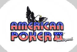 Novomatic American Poker II logo
