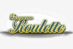 European Roulette gratis spielen
