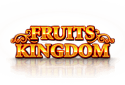 Fruits Kingdom Slot gratis spielen