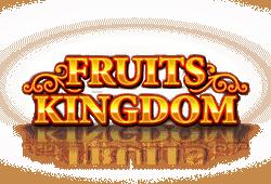 EGT Fruits Kingdom logo