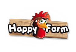 Novomatic Happy Farm logo