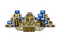Pharao's Bingo gratis spielen