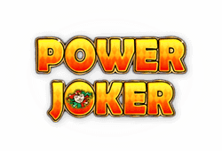 Novomatic Power Joker logo