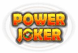 power joker slot online