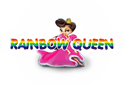 EGT Rainbow Queen logo