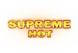 Supreme Hot Slot gratis spielen