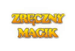 Novomatic Zreczny Magik logo