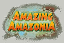 EGT Amazing Amazonia logo