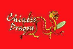 Merkur Chinese Dragon logo