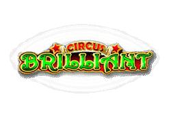 EGT Circus Brilliant logo