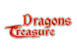 Merkur Dragon's Treasure logo