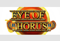 Eye of Horus Slot gratis spielen