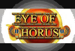 Merkur Eye of Horus logo