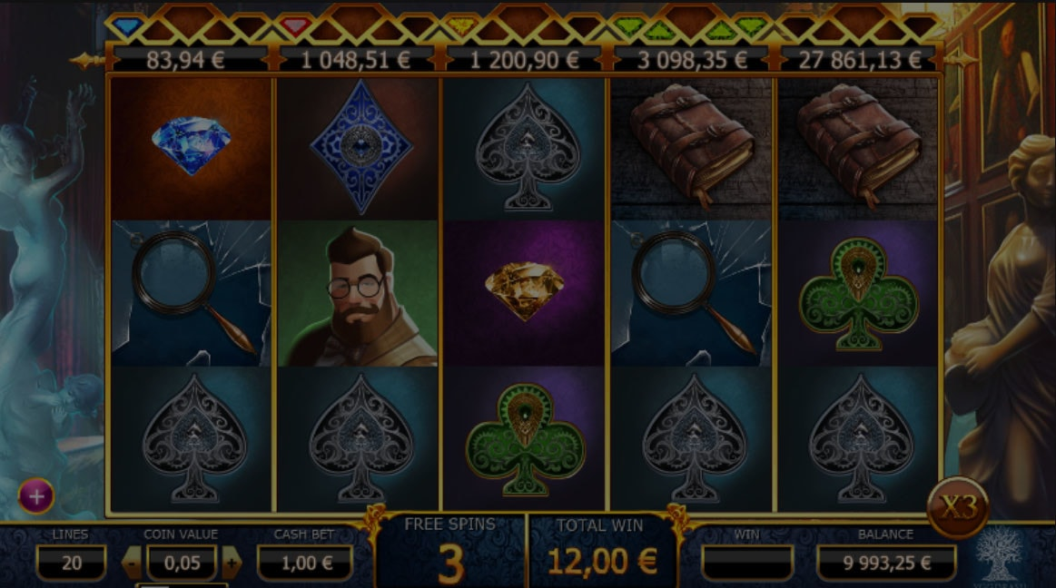 online casino dealer bok of ra