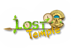 Merkur Lost Temple logo