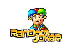 Merkur Random Joker logo