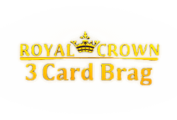 Royal Crown 3 Card Brag gratis spielen