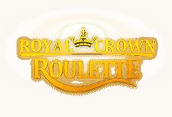 Royal Crown Roulette logo