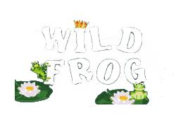 Wild Frog Slot gratis spielen