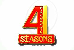 Betsoft 4 Seasons logo