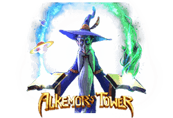 Alkemor's Tower Slot gratis spielen