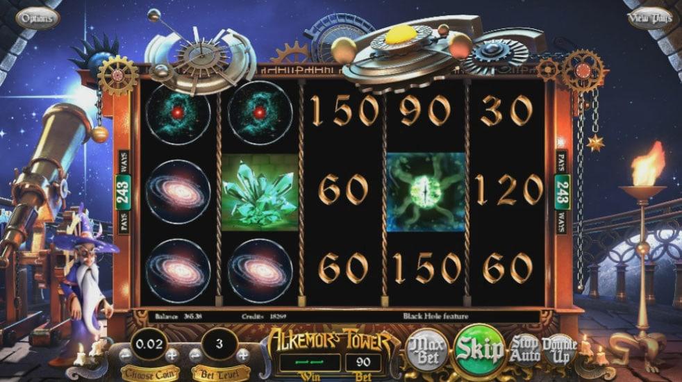 Highroller Jackpot gratis spielen | Online-Slot.de