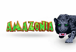 Merkur Amazonia logo