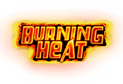 Burning Heat Slot gratis spielen